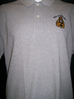 Discontinued Regimental Polos